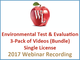 environmental-test-and-evaluation-3-pack-of-videos-bundle-single-license-2017-webinar-recording