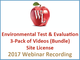 environmental-test-and-evaluation-3-pack-of-videos-bundle-site-license-2017-webinar-recording