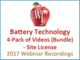 battery-technology-4-pack-of-videos-bundle-site-license-2017-webinar-recording