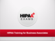 hipaa-for-business-assoicates