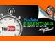 youtube-essentials