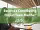 become-a-contributing-project-team-member