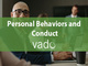 personal-behaviors-and-conduct