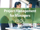project-management-for-managers