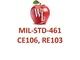 mil-std-461-ce106-re103