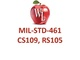 mil-std-461-cs109-rs105