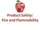 product-safety-fire-and-flammability