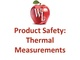 product-safety-thermal-measurements