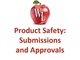 product-safety-submissions-and-approvals