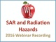 sar-and-radiation-hazards-2016-webinar-recording