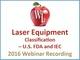 laser-equipment-classification-2016-webinar-recording