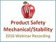 product-safety-mechanical-stability-2016-webinar-recording