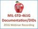 mil-std-461-documentation-dids-2016-webinar-recording