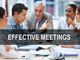 effective-meetings-course
