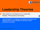 leadership-theories-course