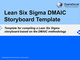 lean-six-sigma-dmaic-project-template-course