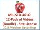mil-std-461g-12-pack-of-videos-bundle-site-license-2016-webinar-recording