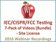 iec-cispr-fcc-testing-7-pack-of-videos-bundle-site-license-2016-webinar-recording