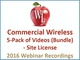 commercial-wireless-compliance-5-pack-of-videos-bundle-site-license-2016-webinar-recording