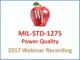 mil-std-1275-2017-webinar-recording