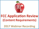 commercial-wireless-compliance-fcc-application-review-content-requirements-2017-webinar-recording