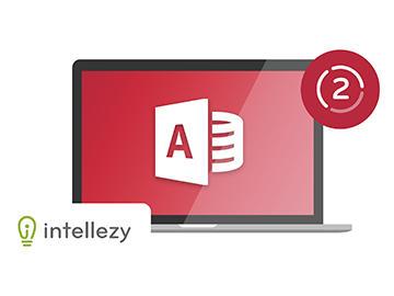 Access 2013 - Intermediate