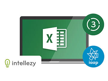 Excel 2013 - Advanced Course
