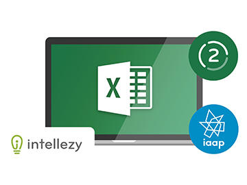 Excel 2013 - Intermediate Course