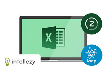 Excel 2016 - Intermediate Course
