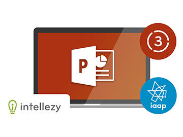 PowerPoint 2013 - Advanced Course