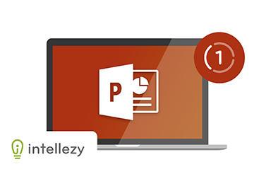 PowerPoint 2013 - Beginner
