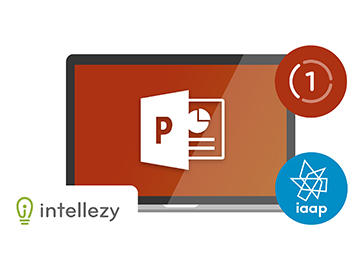PowerPoint 2013 - Beginner Course