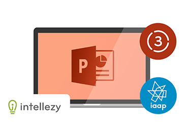 PowerPoint 2016 - Advanced Course