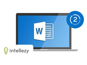 Word 2013 - Intermediate