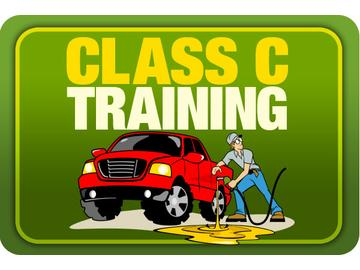 Indian Country Class C UST Operator Training