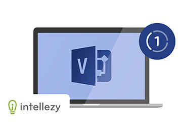 Visio 2016 Introduction