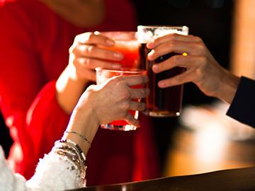 Drug-Free 102: Employee Essentials - (Alcohol)