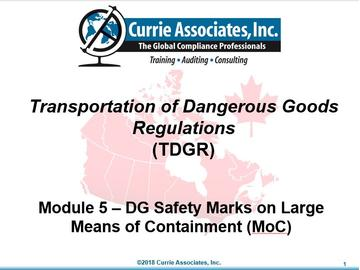 Module 5 - TDGR_Safety_Marks_Large 2018