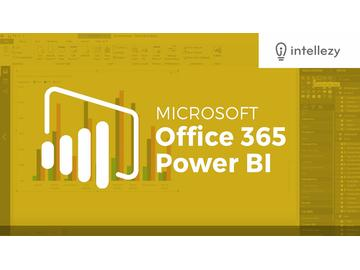 Office 365 Power BI - Beginner