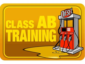 Oregon Class A/B UST Operator Training