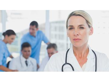 Sexual Harassment Prevention in Healthcare for Managers (Course)