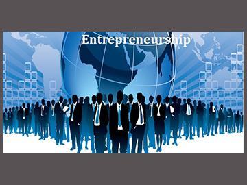 Entreprneurship