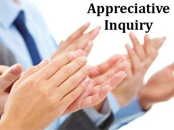 Appreciative Inquiry Course