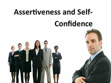 Assertiveness and Self Confidence Course