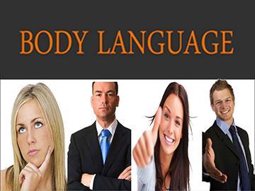 Body Language Basics Course