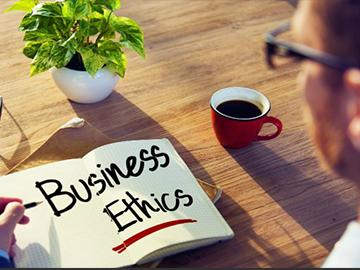 Business Ethics Course