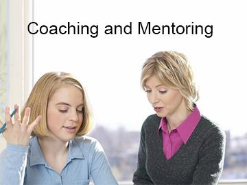 Coaching and Mentoring Course