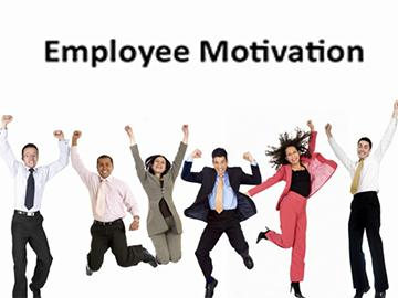 Employee Motivation Course