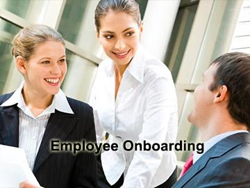 Employee Onboarding Course