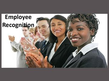 Employee Recognition Course